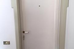 Portone Abitazione con Profilo Anta Security